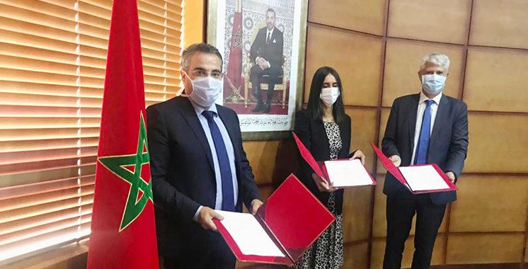 Partenariat Maroc-Suisse : 38 millions de dirhams pour le tourisme durable de Beni Mellal-Khenifra