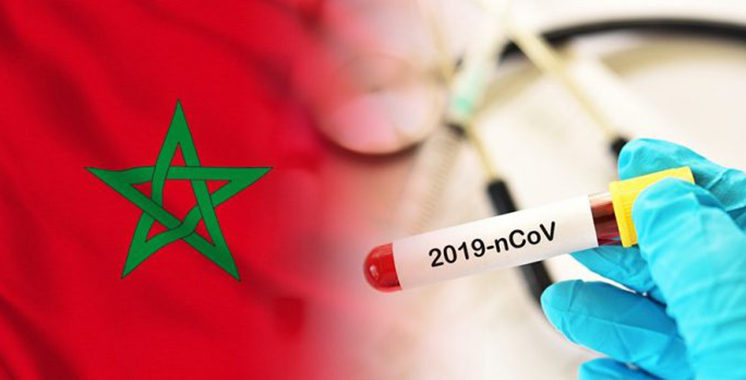 Covid19 : La situation épidémiologique au 16 avril 2021 à 16H00