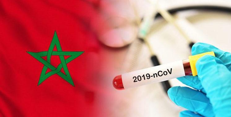Covid-19 / Maroc : La situation épidémiologique au 5 octobre 2021 à 16H00