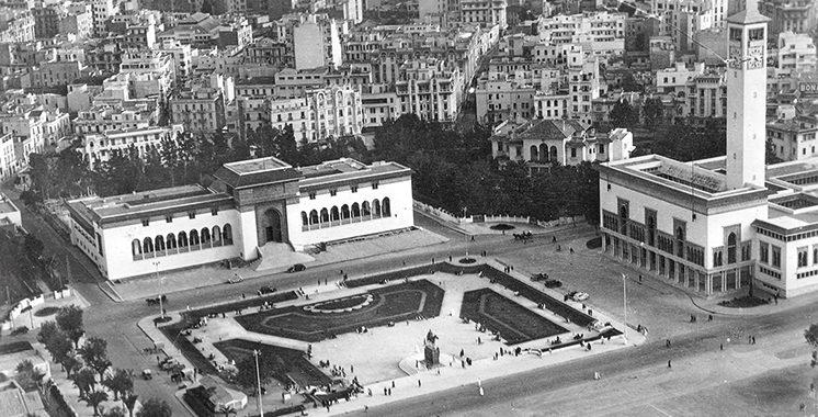 Une mémoire collective à bâtir pour Casablanca