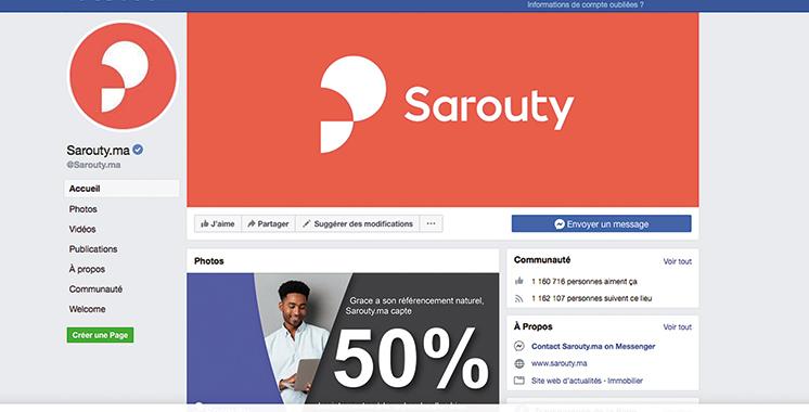 Sarouty bat des records durant le mois de juin