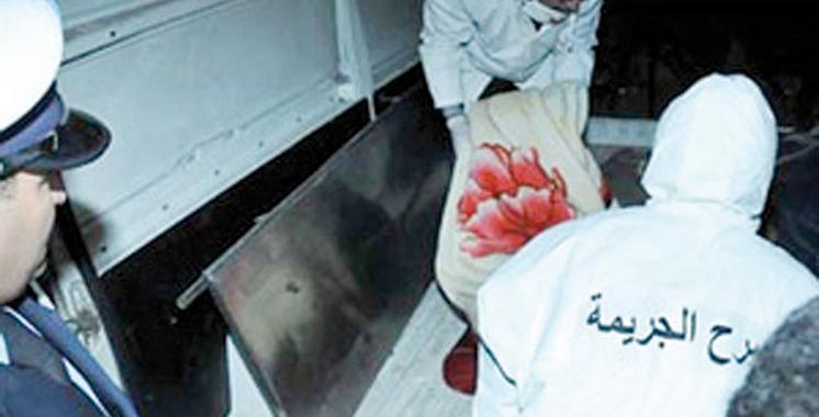 Marrakech : Maltraitée par son amant,  elle se jette dans le vide