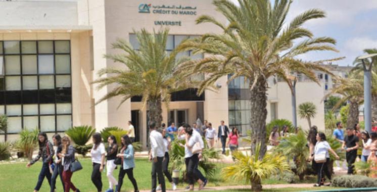 Bourses d'études: Un budget de 2,39 MMDH en 2021