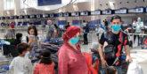 Aéroports: Plus de 3,56 millions de passagers internationaux entre le 15 juin et le 31 août