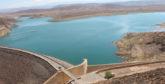 Barrages : Un taux de remplissage de 50% au 6 mars 2021