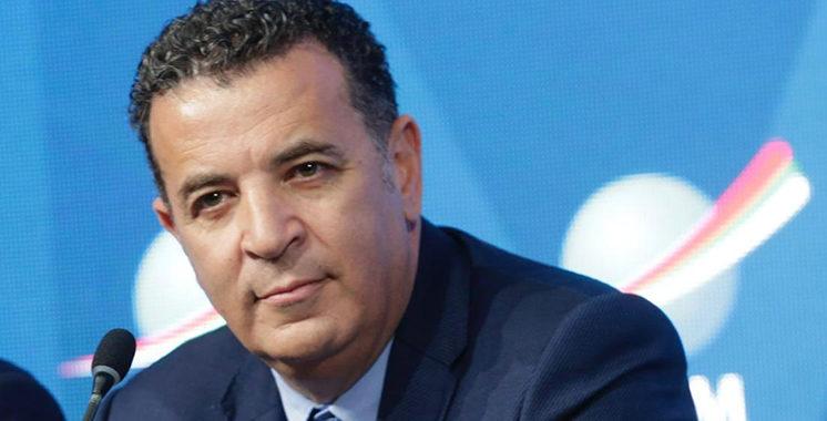 Chakib Alj rassure les patrons de Marrakech-Safi