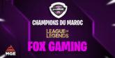Inwi e-league : Inwi promeut le gaming au Maroc  avec une 4ème édition réussie