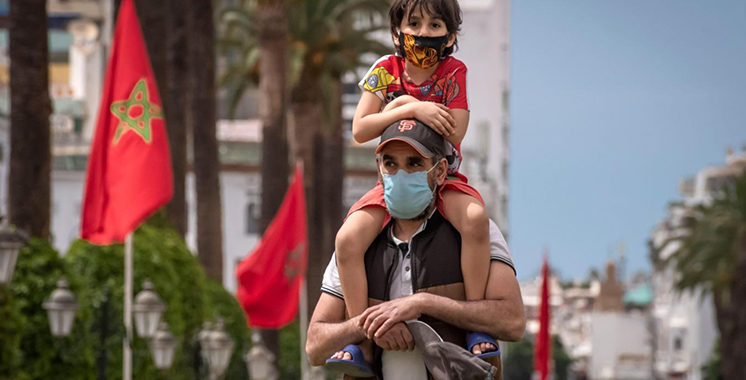 Covid19 /Maroc : La situation épidémiologique au 10 octobre 2021 à 16H00
