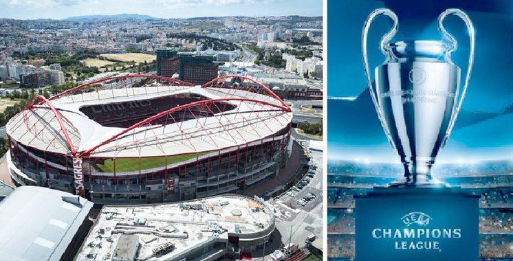 Ligue des champions : Huit chocs pour quatre billets pour Lisbonne