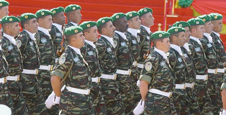 Service militaire : Les jeunes répondent à l'appel de la patrie