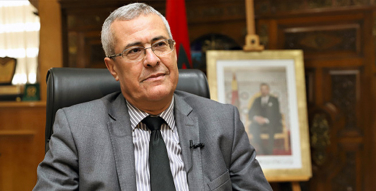 Ministère de la justice/Ordres des avocats : Benabdelkader veut une coordination permanente