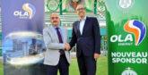 Accord de sponsoring : Le Raja et OLA Energy renforcent leur partenariat