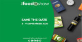 Agroalimentaire : The Foodeshow 2020, un salon virtuel international en septembre prochain