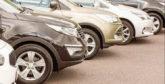 A fin mars 2021  : Les ventes des voitures neuves en hausse de 37,4%