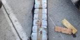 Port Tanger Med: Mise en échec d'une grande opération de trafic international de drogue et saisie d'une tonne et 355 kg de cocaïne