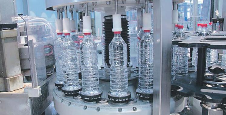 Le ministère de la santé s'explique sur les eaux minérales Sidi Hrazem : Aucune source de pollution n'existe dans l'unité de production