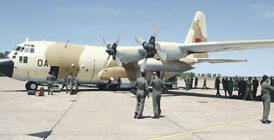 Formation des pilotes de ligne par les forces royales air : Le décret au Bulletin Officiel