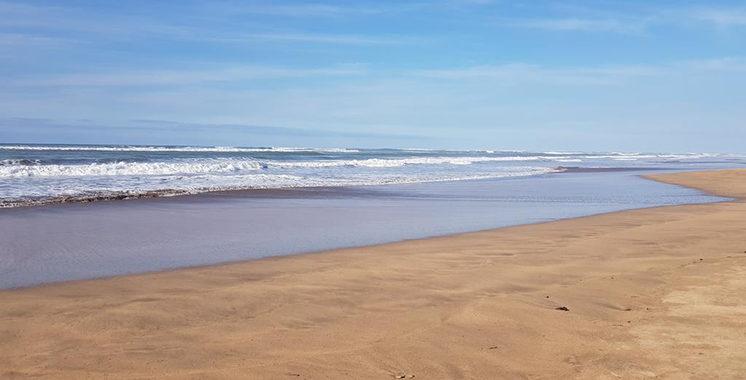 La plage de la capitale va s'offrir un lifting