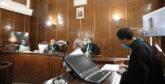 Procès à distance: Plus de 60.700 verdicts prononcés et 5.626 détenus remis en liberté depuis le 27 avril