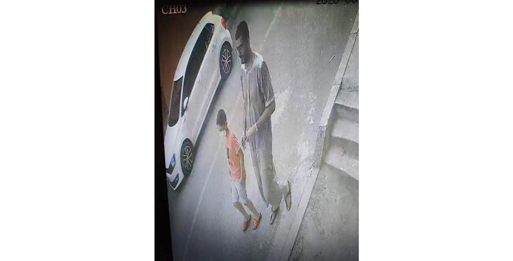 Le petit Adnane retrouvé mort après quatre jours de sa disparition — Tanger
