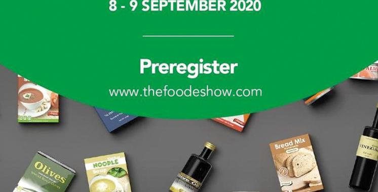 Agroalimentaire : 75 pays attendus au salon FoodEshow