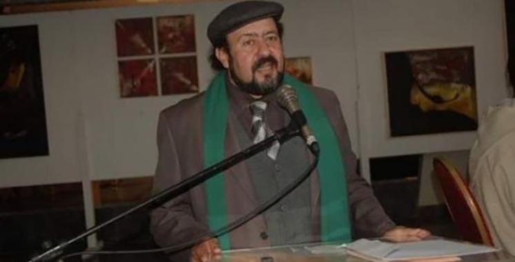 Anouar Al Joundi, une icône du théâtre s'en va !