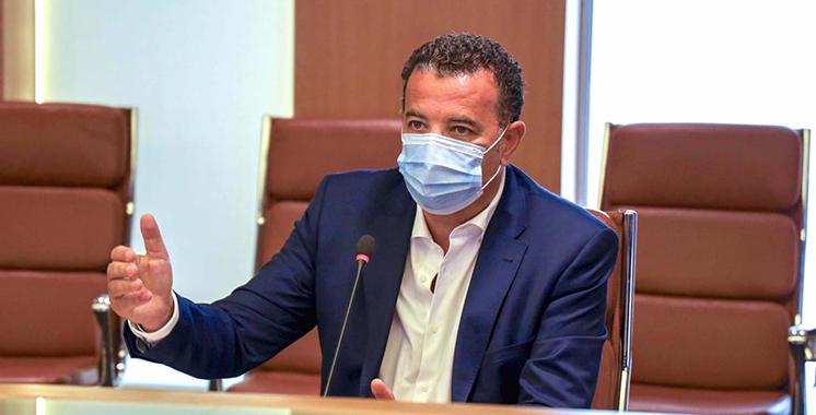 Dès le 6 septembre 2020 : La procédure d'accès des professionnels étrangers au Maroc opérationnalisée