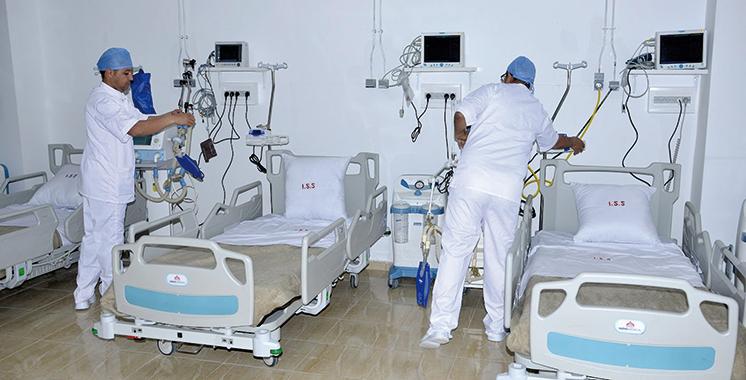 Covid-19 / Maroc : La situation épidémiologique au 7 février 2021 à 18H00