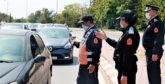Province de Jerada/Covid-19  : Les mesures restrictives prolongées d'une semaine
