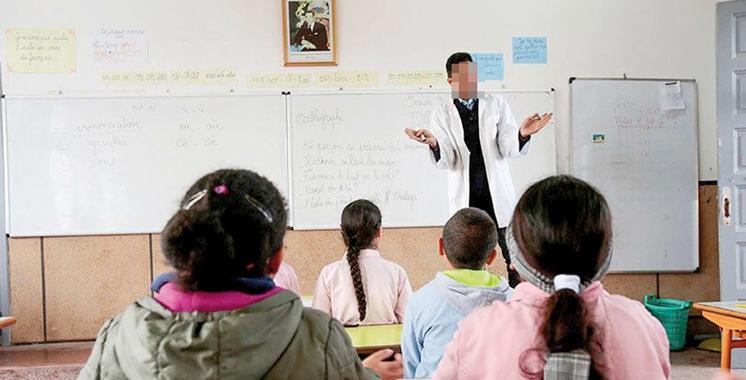 Ecoles : Les cas d'infection d'enseignants se multiplient