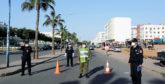Casablanca : La quarantaine prolongée deux semaines à partir de lundi prochain