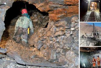 Mines : La  profession rejette le texte proposé par Rebbah
