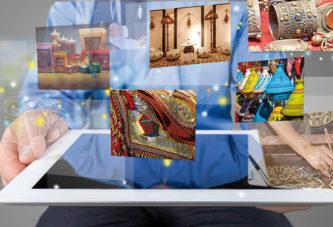 L'artisanat s'ouvre au digital