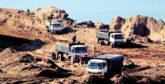Le dossier des carrières de sable devant  les députés