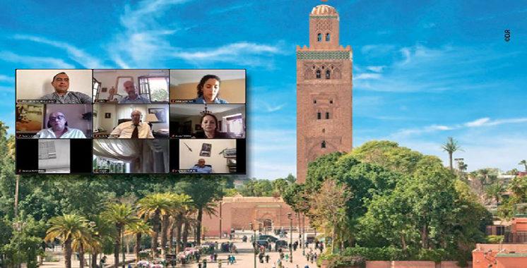 Le CRT de la région dévoile sa vision 3 R : La destination Marrakech se réinvente