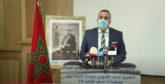 Ministère de la Santé: Le plan national de lutte contre Covid-19 aspire à ramener le taux de reproduction à une valeur inférieure à 1