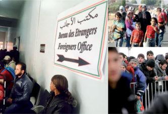 Les réfugiés au Maroc sont essentiellement des Arabes !