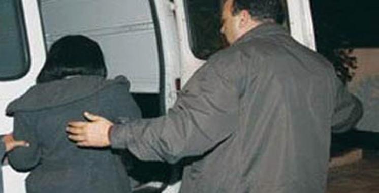 Casablanca : Une femme et sa fille mineure impliquées dans l'affaire  d'un homme ligoté et calciné