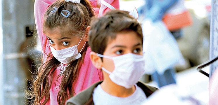 Covid-19 : 413 élèves et 807 enseignants contaminés depuis la rentrée scolaire
