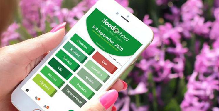 FoodEshow : Une première édition réussie