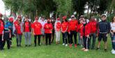 Tanger : Les Rotariens marchent contre la poliomyélite