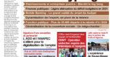 Journal Électronique du Mercredi 21 Octobre 2020
