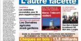 Journal Électronique du Mardi 20 Octobre 2020