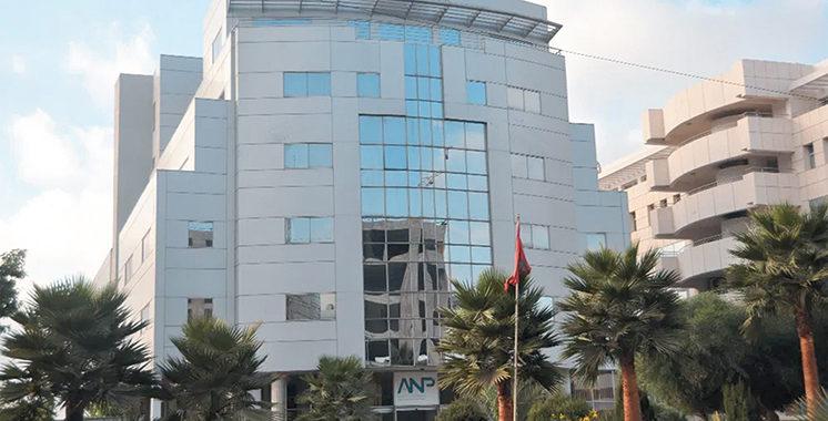 L'ANP réalise une émission obligataire de 500 millions de dirhams