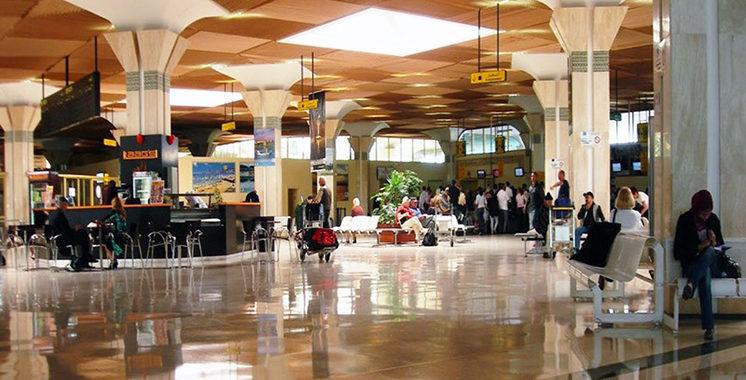 Les compagnies aériennes internationales  de retour à Agadir