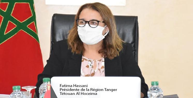 Tanger-Tétouan-Al Hoceima adhère au Partenariat pour un gouvernement ouvert