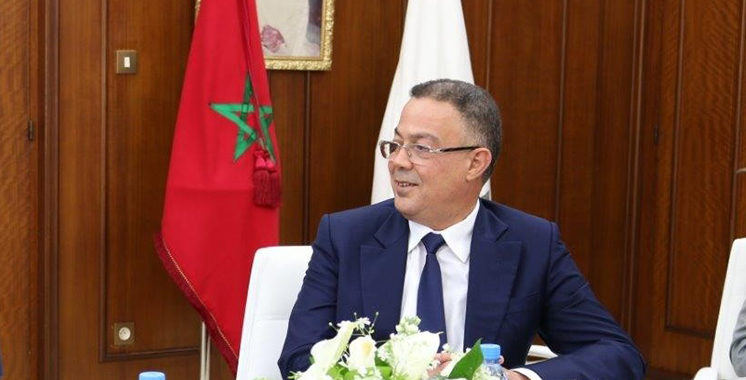 Lekjaa : Le Maroc continuera d'organiser  les compétitions continentales et internationales