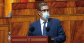 Aziz Akhannouch fait le point de l'actuelle campagne agricole devant les députés