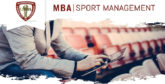 Un MBA en Sport Management dès cette rentrée  à Rabat et Casablanca