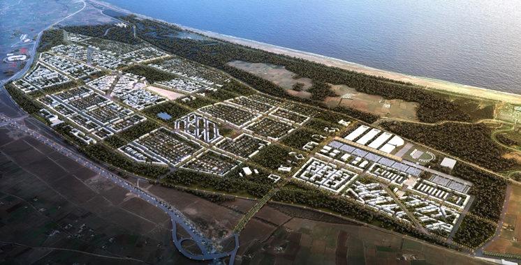 Pôle urbain de Mazagan : Une approche intégrée et écoresponsable